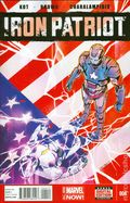 Iron Patriot (2014 Marvel) 4