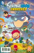 Scribblenauts Unmasked Crisis of Imagination (2013) 6