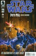 Star Wars Darth Maul Son of Dathomir (2014) 2