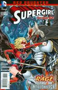 Supergirl (2011 5th Series) 32