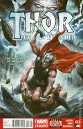 Thor God of Thunder (2012) 23