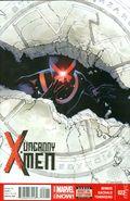 Uncanny X-Men (2013 3rd Series) 22