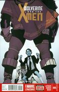Wolverine and the X-Men (2014) 5