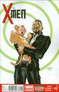 X-Men (2013 3rd Series) 15