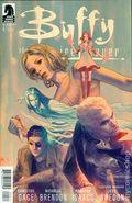 Buffy the Vampire Slayer (2014 Season 10) 4A