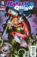 Harley Quinn (2013) 7A