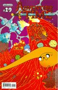 Adventure Time (2012 Kaboom) 29A