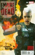 Empire of the Dead (2014 Marvel) Act One 5A