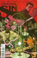 Original Sin (2014 Marvel) 4A