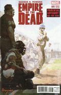 Empire of the Dead (2014 Marvel) Act One 5B
