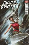 Silver Surfer (2014 5th Series) 3B