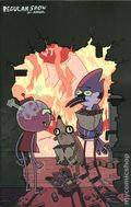 Regular Show (2013 Kaboom) Annual 1B