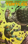 Teenage Mutant Ninja Turtles (2011 IDW) 35A