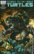Teenage Mutant Ninja Turtles (2011 IDW) 35B