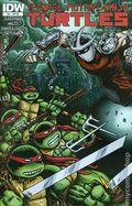 Teenage Mutant Ninja Turtles (2011 IDW) 35RE