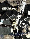 Escapo HC (2014 Z2 Comics) Full Color Edition 1-1ST