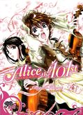 Alice the 101st GN (2010-2014 Digital Manga) 4-1ST