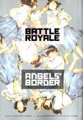 Battle Royale Angel's Border GN (2014 Viz) 1-1ST