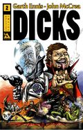 Dicks TPB (2012-2014 Avatar) Full Color Edition 2-1ST