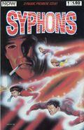 Syphons (1986 1st Series) 1