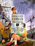 Mobile Suit Gundam The Origin HC (2012 Vertical) 6-1ST