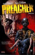 Preacher TPB (2013-2014 DC/Vertigo) Deluxe Edition 4-1ST