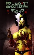 Zombie Tramp TPB (2013-Present Action Lab: Danger Zone) 2-1ST