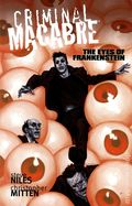Criminal Macabre The Eyes of Frankenstein TPB (2014 Dark Horse) 1-1ST