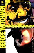 Before Watchmen: Comedian/Rorschach TPB (2014 DC) 1-1ST