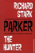 Parker: The Hunter HC (2014 IDW Illustrated Novel) 1-1ST