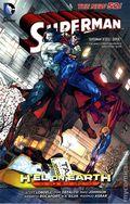 Superman H'el on Earth TPB (2014 DC Comics The New 52) 1-1ST