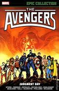Avengers Judgment Day TPB (2014 Marvel) Epic Collection 1-1ST