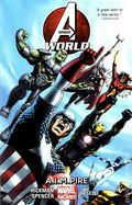 Avengers World TPB (2014-2015 Marvel NOW) 1-1ST