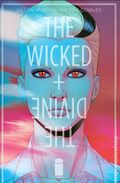 Wicked and the Divine (2014) 1B