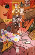 Wicked and the Divine (2014) 1C