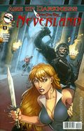 Grimm Fairy Tales Neverland Age of Darkness (2014 Zenescope) 4B