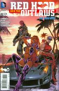 Red Hood and the Outlaws (2011) 32A