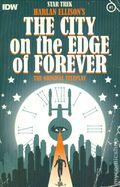 Star Trek City on the Edge of Forever (2014) 1A