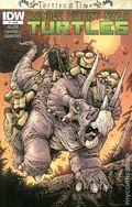 Teenage Mutant Ninja Turtles Turtles in Time (2014) 1