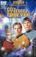 Star Trek City on the Edge of Forever (2014) 1SUB