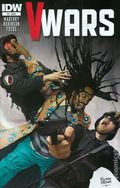 V-Wars (2014 IDW) 3