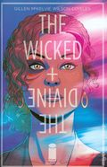 Wicked and the Divine (2014) 1A
