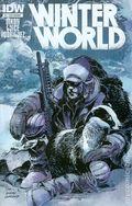 Winter World (2014 IDW) 1SUB