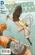 Wonder Woman (2011 4th Series) 32A
