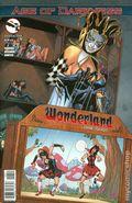 Wonderland Age of Darkness (2014) 1A