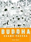 Buddha GN (2005-2007 Tezuka) 5-REP