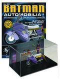 Batman Automobilia: The Definitive Collection of Batman Vehicles (2013- Eaglemoss) Figurine and Magazine #33