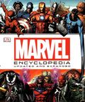 Marvel Encyclopedia HC (2014 DK) Updated and Expanded 75th Anniversary Edition 1-REP