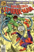 Amazing Spider-Man (1963 1st Series) Mark Jewelers 157A-MJ