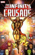 Infinity Crusade TPB (2008 Marvel) 1-REP